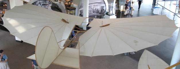 Lillienthal-Glider