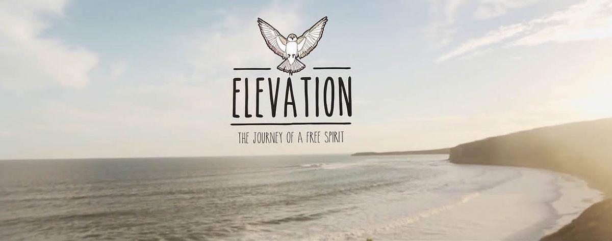 """""""ELEVATION"""" El viaje de un espíritu libre. Película."""